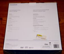 """Insignia NS-D9PDVD15 Portable DVD Player (9"""")"""