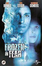 Frozen In Fear (2001) VHS Horror Video