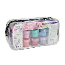 Ezflow Watercolors Water Colors Color Acrylic kit