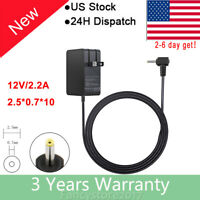 """26W AC Adapter Charger For Samsung Chromebook 2 3 303C 500C 503C 11.6"""" Laptop"""