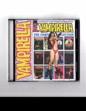 VINTAGE  VAMPIRELLA MAGAZINE - COMPLETE SERIES ON DVD-ROM