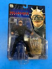* NECA REEL TOYS HELLRAISER SERIES ONE CD 2003 *H