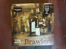 Tom Waits - Brawlers - Limited Edition RSD 2018 LP/Vinyl - New & Sealed