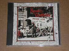 "HYPNOTIC CLAMBAKE - ""FROZEN LIVE"" VOL. 1 - CD COME NUOVO (MINT)"