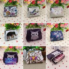 Fashion Womens Girls Wallet Card Holder Coin Purse Clutch Handbag Small Bag NEW!
