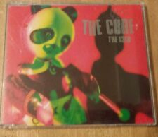 The Cure The 13th Cd single 1996 Fiction label,Pre Owned,Excellent Condition