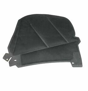 Original GM Opel 13420282 Insulation Bonnet Filling Chamber Right Zafira C