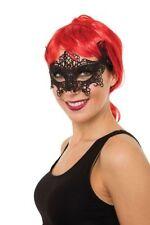 Augenmasken aus Spitze für Damen