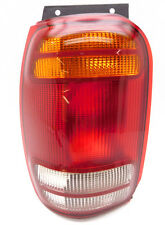 OEM Ford Explorer Right Passenger Side Tail Lamp Corner Lens Chip