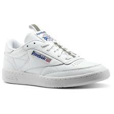 Shoes Reebok Club C 85 RT Size 41 CM9572 White