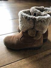 Primigi Fur Lined, Goretex boots, Size 28, VGUC