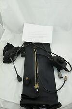 Selex ODK1 Divers Kit PTT U94 Headset MBITR Maritime SEAL DAVIES TEA