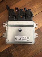 ECU B8 Nissan Note 1.2 ZL. 115339 L89 NEC000-818