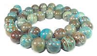 😏 Herbst Jaspis Kugeln 4, 6, 8, 10 & 12 mm Edelstein Perlen Strang für Kette 😉