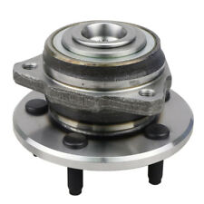 OE Premium New Wheel Hub Bearing Assembly Front for Jeep Liberty NO ABS 4WD/2WD