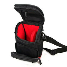 Camera Case Bag for Canon Powershot G16 G15 G12 EOS M small Bag