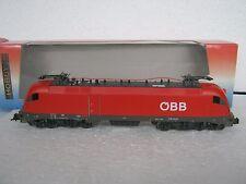 Digital Piko HO/DC E - Lok Taurus BtrNr 1116 112-2 ÖBB (RG/CN/131-64S1/3)