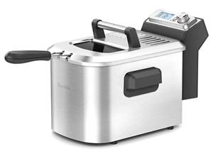 Breville The Smart Fryer 4 Quart Capacity BDF500XL