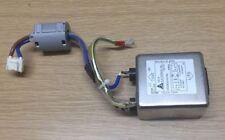 Filtre antiparasite pour Panasonic TH-42PX60B TH-37PX60B TV Plasma 08 DBDG 3S-PAL