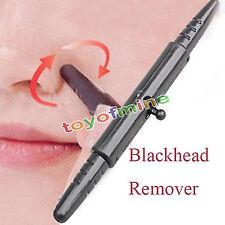 Rimozione di comedone estrattore Stick Naso Viso Pore penna di bellezza