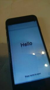 Apple iPhone 8 - 256GB - Space Gray (Without Simlock) A1905 (GSM)
