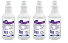 Diversey OXIVIR TB Health Care Disinfectant Cleaner Sanitizing 4-32 oz. Bottles