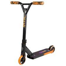 Havoc Mini Scooter Black/Orange