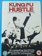 Kung Fu Hustle DVD (2005) Stephen Chow cert 15 Expertly Refurbished Product
