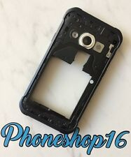 Original Samsung Galaxy Xcover 3 G388F Mittelrahmen Rahmen Gehäuse Kamera Glas