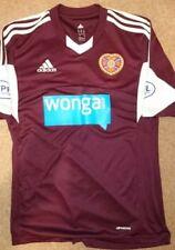 Heart of Midlothian Adults Away Memorabilia Football Shirts (Scottish Clubs)