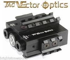 Vector Optics Viperwolf Tactical Green Laser IR Laser Combo Sight 4 Night Vision