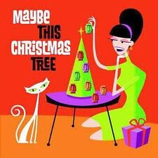 CD Maybe This Christmas Tree Ravonettes Polyphonic Jars