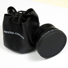 62mm 0.45x HD Wide Angle Macro Conversion Lens for Nikon Canon Pentax SLR Camera
