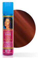 Jerome Russell Temp'ry Temporary Hair Color Spray 65mL Auburn