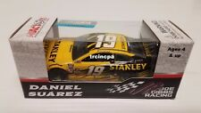 Daniel Suarez 2017 Lionel #19 Stanley Tools Toyota Camry Diecast 1/64 FREE SHIP