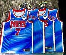 Brooklyn Nets #13 Quincy Acy Icon Black Swingman Jersey