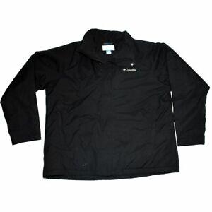 Columbia Jacket - Unisex