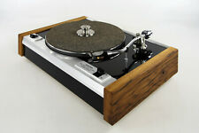 Restaurierter Micro Seiki Belt Drive MR-322 Plattenspieler Turntable Rarität