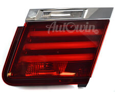 BMW 7 SERIES F01LCI Rear light in trunk lid right side Original OEM NEW