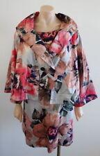 Cotton Plus Size Suits & Blazers for Women