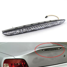 For 03-08 BMW E85 Z4 CLEAR Third Brake Stop Light NEW White Color Complete Lamp