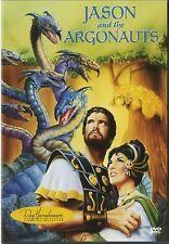 Jason & The Argonauts. Harryhausen Classic. Brand In Shrink!