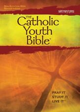 The Catholic Youth Bible,Third Edition, NABRE: New