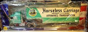 "Semi-remorque Kenworth Aerodyne K100 ""Horseless Carriage"" 1/43"