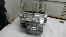 1981 Suzuki GS650G GS 650 SM294B. Engine crankcase cases
