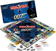 Monopoly - James Bond 007 Collector's Edition