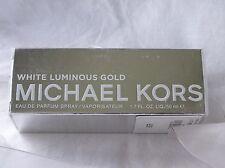Micheal Kors - LUMINOUS GOLD Eau De Parfum- 50ml - Brand New/Boxed/Cello Wrapped