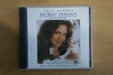My Best Friend's Wedding (Music From The Motion Picture)    (Box C287)