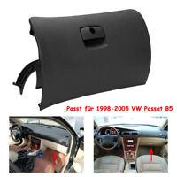Für VW PASSAT B5 1998-2005 ABLAGEFACH HANDSCHUHFACH KLAPPE ABDECKUNG SCHWARZ ABS