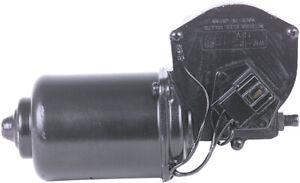 Windshield Wiper Motor Front Cardone 43-1435 Reman